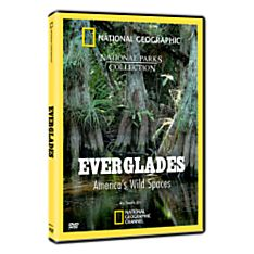Everglades National Park DVD