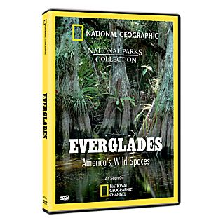 View Everglades National Park DVD image