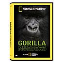 Gorilla Murders DVD