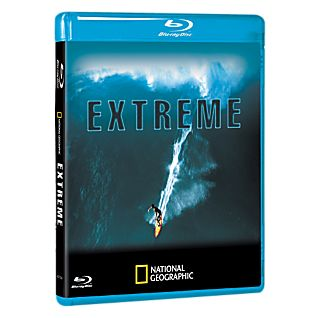 Extreme - Blu-Ray Disc