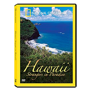 Hawaii: Strangers in Paradise DVD