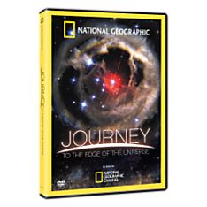 Journey to the Edge of the Universe - Standard DVD