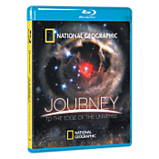 Journey to the Edge of the Universe - Blu-Ray Disc 1075336
