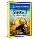 Shipwreck: Captain Kidd DVD