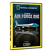 On Board Air Force One DVD