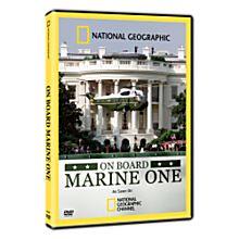 On Board Marine One DVD, 2009