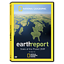Earth Report DVD