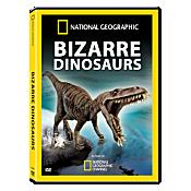 Bizarre Dinosaurs DVD 1075346