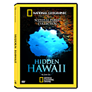 Hidden Hawaii DVD