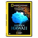 Hidden Hawaii DVD