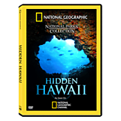 Hidden Hawaii DVD 1075347