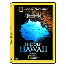 Hidden Hawaii DVD, 2009