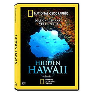 View Hidden Hawaii DVD image