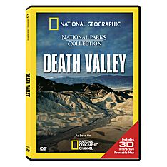 Death Valley DVD, 2009