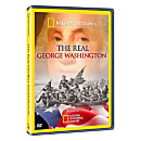 The Real George Washington DVD