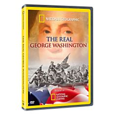 The Real George Washington DVD, 2008
