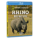 Rhino Rescue - Blu-Ray Disc