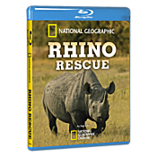 Rhino Rescue - Blu-Ray Disc 1075354