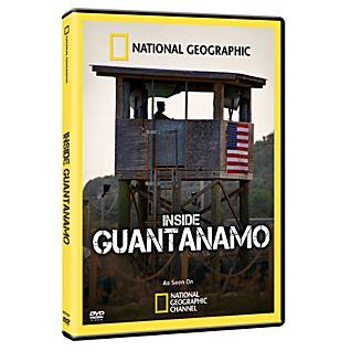 Inside Guantanamo DVD