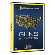 Guns in America DVD, 2008