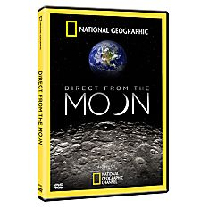 Direct from the Moon DVD, 2009