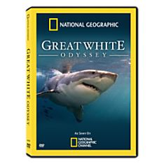 Great White Odyssey - Standard DVD, 2009
