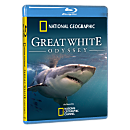 Great White Odyssey - Blu-Ray Disc