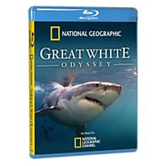Great White Odyssey - Blu-Ray Disc, 2009