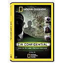 CIA Confidential DVD