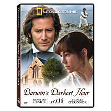 Darwin's Darkest Hour DVD