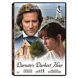 View Darwin's Darkest Hour DVD image