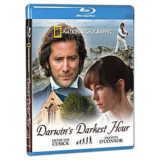 Darwin's Darkest Hour Blu-Ray Disc