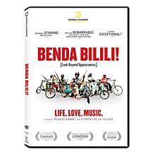 Benda Bilili DVD, 2010