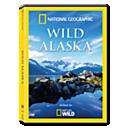 Wild Alaska DVD