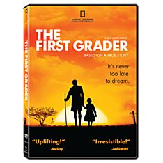 The First Grader DVD, 2011