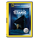 Secrets of the Titanic 100 Year Anniversary DVD Collection