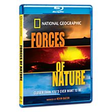Forces of Nature Blu-Ray Disc