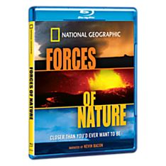 Forces of Nature Blu-Ray Disc, 2010