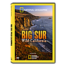 Big Sur: Wild California DVD