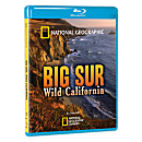 Big Sur: Wild California Blu-ray Disc