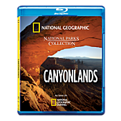 Canyonlands Blu-Ray Disc 1075432