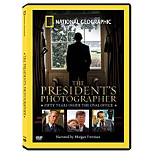 The President's Photographer DVD, 2010