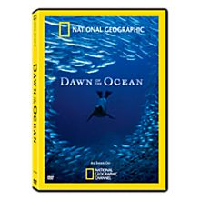 Nature DVDs from the Oceans