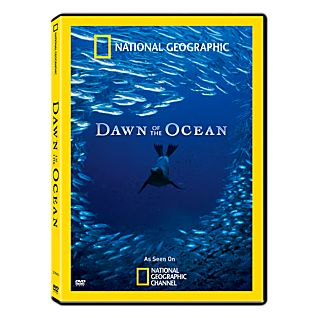 View Dawn of the Ocean DVD image