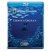Dawn of the Ocean Blu-Ray Disc 1075440