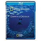 Dawn of the Ocean Blu-Ray Disc 1075440