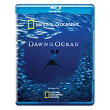 Dawn of the Ocean Blu-Ray Disc