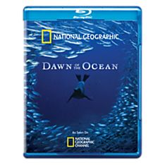 Dawn of the Ocean Blu-Ray Disc, 2010