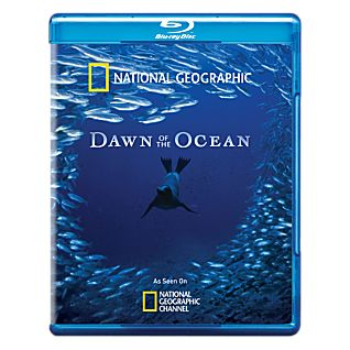 View Dawn of the Ocean Blu-Ray Disc image