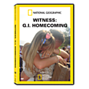 Witness: G.I. Homecoming DVD